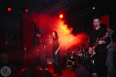 Beth Cabaret Vauban Brest mercredi 15 janvier 2003 par Herve Le Gall