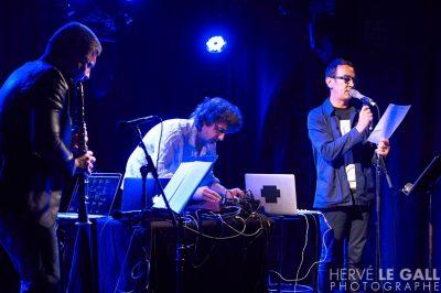 Boreal Bee festival Sonore dimanche 10 mai 2015 par Herve Le Gall.