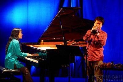 Kazé Cabaret Vauban mercredi 11 mars 2015 par Herve Le Gall.