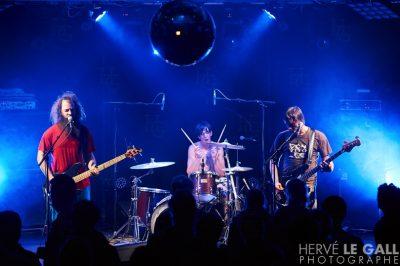 Le singe blanc Cabaret Vauban Festival Sonore vendredi 8 mai 2015 par Herve Le Gall