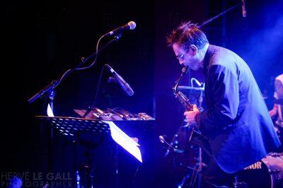 Pierrick Pédron Cabaret Vauban Atlantique jazz festival samedi 18 octobre 2014 par Herve Le Gall