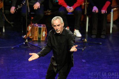 Walter Thompson Mac Orlan Brest Festival Désordre samedi 7 février 2015 par Herve Le Gall.