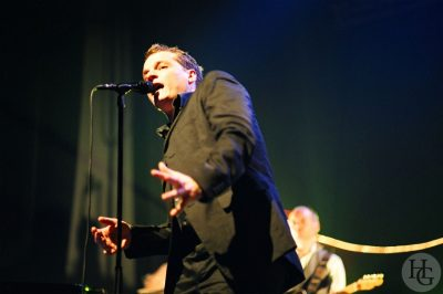 Bénabar Festival Insolent Quimper vendredi 2 juillet 2004 par Herve Le Gall
