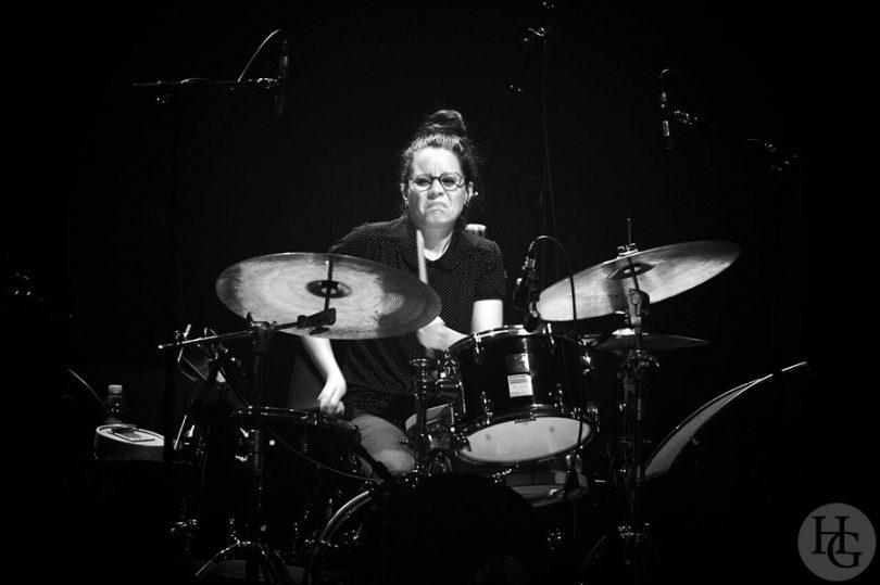 Anne Paceo Le Quartz Brest Atalntique jazz festival vendredi 14 octobre 2016