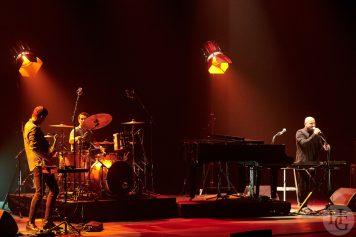 Bachar Mar Khalife Le Quartz Brest Atlantique jazz festival mercredi 12 octobre 2016 par herve le gall