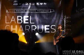 Broken Back la Carène Brest jeudi 7 mai 2015 par Herve Le Gall.