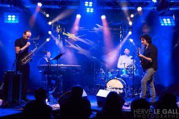 Coronado Cabaret Vauban mercredi 30 mars 2016 par Herve Le Gall.
