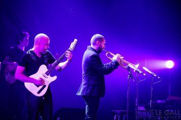 Ibrahim Maalouf Le Quartz Atlantique jazz festival mercredi 15 octobre 2014 par Herve Le Gall