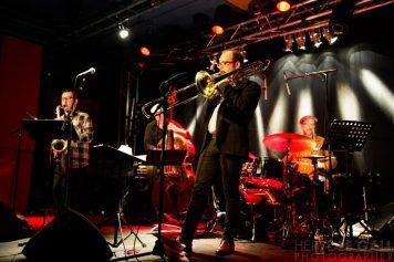 JASS Cabaret Vauban Atlantique jazz festival mercredi 15 octobre 2014 par Herve Le Gall.