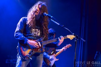 Kurt Vile and the Violators Alhambra Paris mardi 8 mars 2016 par Herve Le Gall