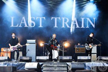 Last train Festival les Vieilles Charrues jeudi 14 juillet 2016 par Herve Le Gall