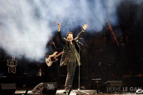 Lionel Richie Festival les Vieilles Charrues dimanche 19 juillet 2015 par Herve Le Gall.