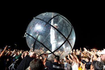 Major Lazer Festival les Vieilles Charrues dimanche 17 juillet 2016 par Herve Le Gall
