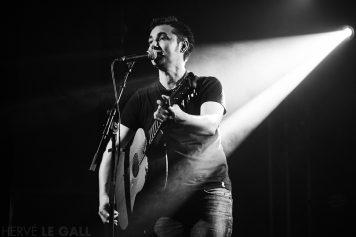 Mickael Guerrand Cabaret Vauban jeudi 19 novembre 2015 par Herve Le Gall.