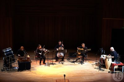 Minisym Conservatoire de Brest Atlantique jazz festival samedi 15 octobre 2016par Hervé Le Gall