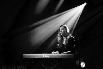 Morgane Cabaret Vauban jeudi 19 novembre 2015 par Herve Le Gall.