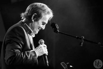 Murray Head Cabaret Vauban Brest 28 mai 2016 par Herve Le Gall.