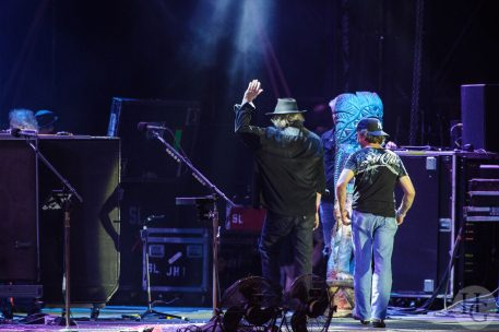 Neil Young Festival les Vieilles Charrues samedi 20 juillet 2013 par Herve Le Gall
