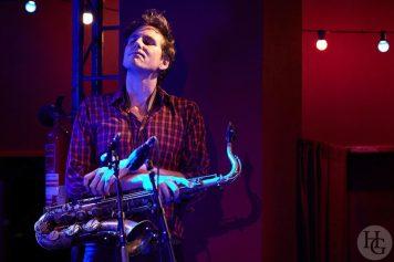 Omun Cabaret Vauban Brest Atlantique jazz festival mercredi 12 octobre 2016
