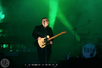 Pixies Festival les Vieilles Charrues vendredi 15 juillet 2016 par Herve Le Gall