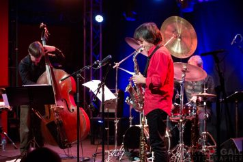 Rouge au Cabaret Vauban jeudi 19 mars 2015 par Herve Le Gall.
