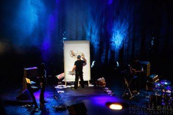 Trans mauvais genre Mac Orlan Brest Festival Désordre samedi 7 février 2015 par Herve Le Gall.