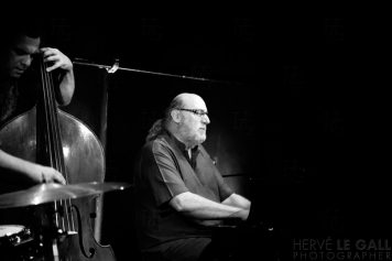 Trio ETE Cabaret Vauban samedi 14 juin 2014 par Herve Le Gall.