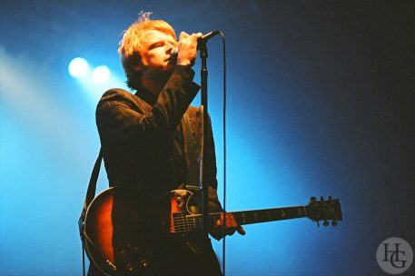 Archive festival Art Rock Saint Brieuc vendredi 28 mai 2004 par Herve Le Gall