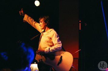Cali Cabaret Vauban mercredi 28 avril 2004 par Herve Le Gall photographe