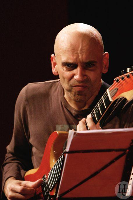 ULM Espace Vauban concert du vendredi 19 janvier 2007 par herve le gall photographe cinquieme nuit