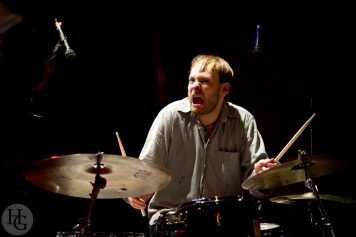 Ari Hoenig trio Cabaret Vauban Brest jeudi 17 fevrier 2011 par herve le gall photographe cinquieme nuit