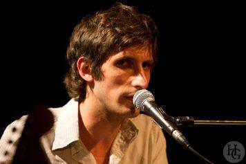 Arnaud Fleurent-Didier photo de concert La Carène 28 mai 2010 par herve le gall photographe cinquieme nuit