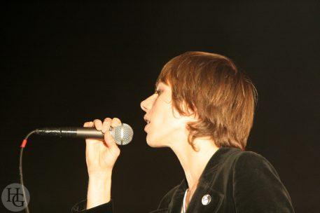 AS dragon concert des étudiants Brest 6 octobre 2004 par herve le gall photographe cinquieme nuit