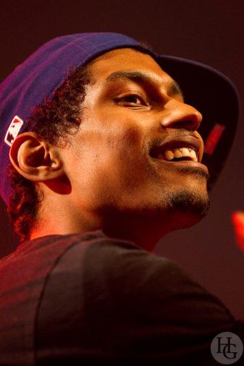 Beat assailant en concert au Festival Yakayale 10 avril 2010 par herve le gall photographe cinquieme nuit