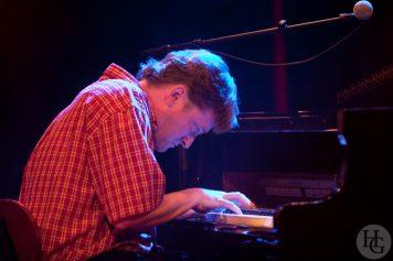 Bill Carrothers trio Atlantique jazz festival Espace Vauban 22 octobre 2009 par herve le gall photographe cinquieme nuit