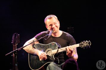Bjorn Berge Espace Vauban concert du jeudi 12 mai 2005 par herve le gall photographe cinquieme nuit