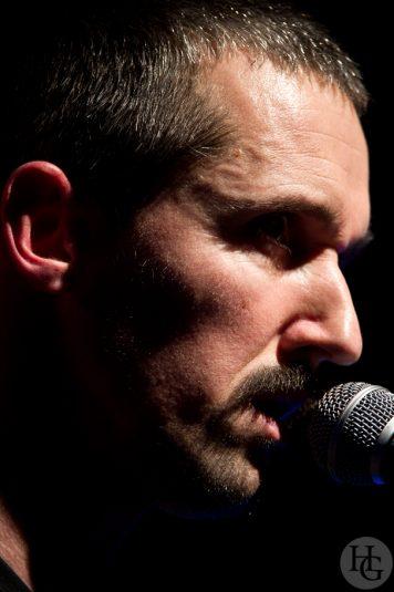Ched Helias Cabaret Vauban Brest 17 décembre 2011 par herve le gall photographe cinquieme nuit