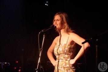 Claire Lise Espace Vauban mercredi 16 mars 2005 par herve le gall photographe cinquieme nuit