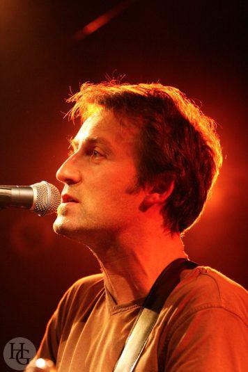 Colin Chloé Espace Vauban concert du mardi 29 mai 2007 par herve le gall photographe cinquieme nuit