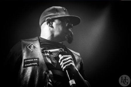 Cypress Hill Festival les Vieilles Charrues Carhaix samedi 16 juillet 2011 par herve le gall photographe cinquieme nuit