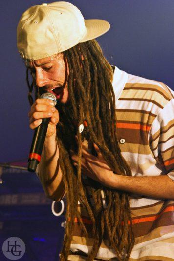 Danakil concert au Festival Yakayale samedi 10 avril 2010 par herve le gall photographe cinquieme nuit