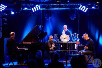 photo concert Dans les arbres Cabaret Vauban Brest 19 février 2017 par herve le gall photographe cinquieme nuit
