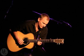 Dave Goodman Espace Vauban jeudi 13 octobre 2005 par herve le gall photographe cinquieme nuit