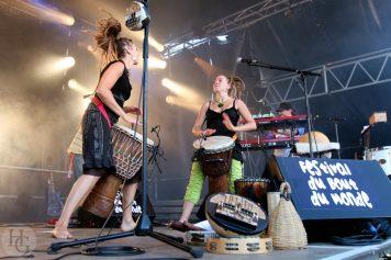 Dobacaracol festival du bout du monde Crozon dimanche 12 août 2007 par herve le gall photographe cinquieme nuit