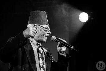 El Tanbura Cabaret Vauban 30 novembre 2012 par herve le gall photographe cinquieme nuit