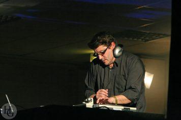 Gilles Le Guen Festival Art Rock vendredi 9 mai 2008 par herve le gall photographe cinquieme nuit