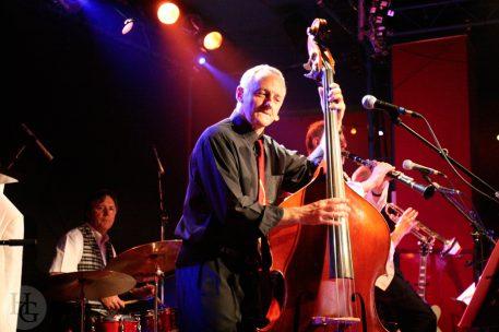 Good time jazz Espace Vauban vendredi 15 septembre 2006 par herve le gall photographe cinquieme nuit