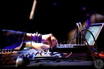 IRIS Cabaret Vauban mercredi 18 janvier 2012 par herve le gall photographe cinquieme nuit