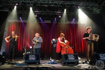 photo Jacky Molard Quartet Festival les Vieilles Charrues vendredi 19 juillet 2013 par herve le gall photographe cinquieme nuit