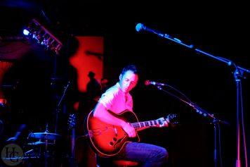 Joseph d'Anvers Espace Vauban jeudi 7 décembre 2006 par herve le gall photographe cinquieme nuit